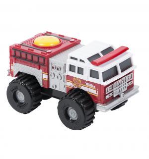 Машинка  Climb-Overs Пожарная Tonka