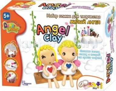 Масса для лепки Милый ангел Angel Clay