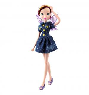Кукла  Club Стильная штучка Техна 28 см Winx
