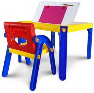 Игровой центр 5 в 1 для одного ребенка Pic`n Mix