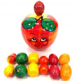 Счетный набор  В яблоке Бэмби