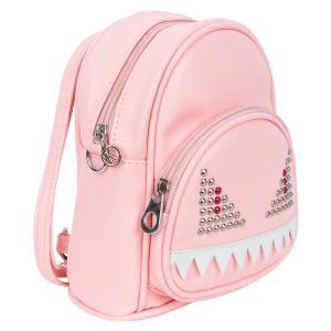Рюкзак Kenka. Цвет: розовый