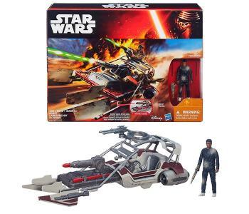 Hasbro Космический корабль Класс II Star Wars