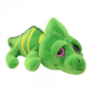 Мягкая игрушка Floppys Хамелеон 25 см Wild Planet