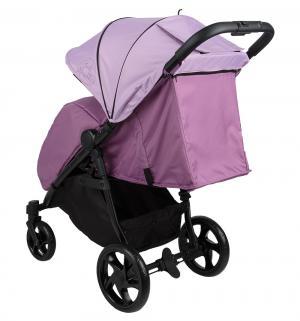 Прогулочная коляска  M-8, цвет: сиреневый McCan