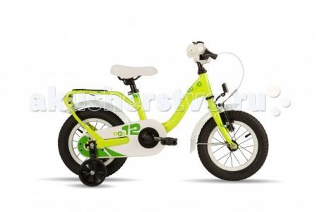 Велосипед двухколесный  niXe 12 steel Scool