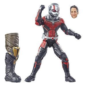 Коллеционная фигурка Avengers Легенды Человек-Муравей, 15 см Hasbro