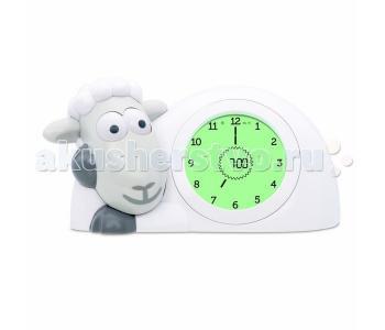 Часы  Будильник для тренировки сна Ягнёнок Сэм Zazu