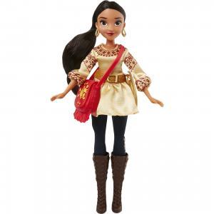 Модная кукла Елена в наряде для приключений Hasbro