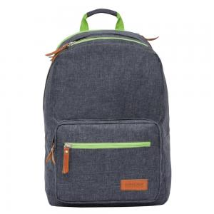 Рюкзак , цвет: серый Grizzly