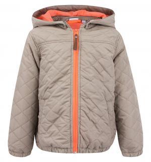 Куртка , цвет: бежевый Luhta