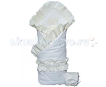 Конверт-одеяло на выписку М 4049 Мой Ангелок