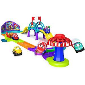 Игровой набор  Парк развлечений Oball