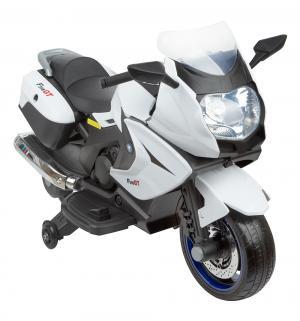 Мотоцикл  XMX-316, цвет: белый Weikesi