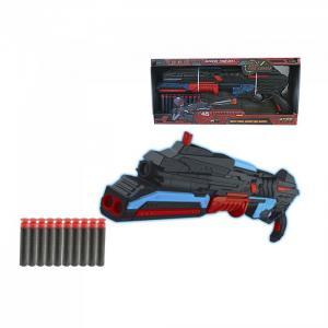 Игрушечное оружие Бластер десятизарядный Haiyuanquan