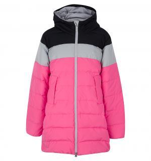 Куртка , цвет: розовый Nike