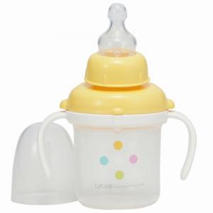 Поильник  с соской Baby Mug Combi