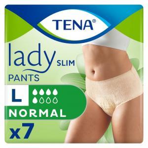 Впитывающие трусы Slim Lady Pants Normal 7 шт. Tena