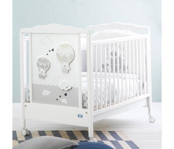Детская кроватка  Bonnie Baby Pali