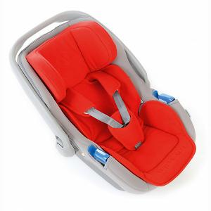 Автокресло  Jet, 0-13кг, красный/серый Avionaut