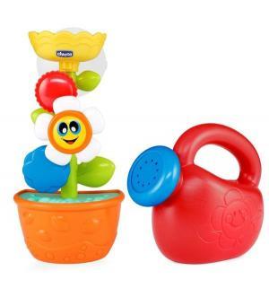 Игрушка для ванной  Лейка с цветком Chicco
