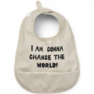 Нагрудник Elodie Change the world Details
