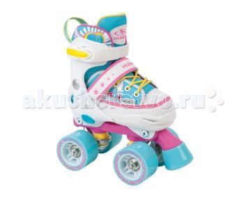 Детские ролики  Skate Wonders Hudora
