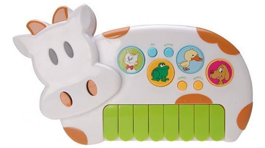 Музыкальный инструмент  Синтезатор Animal Farm 8 клавиш 686B Potex