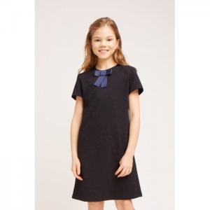 Платье для девочки Школа D087.01 Смена