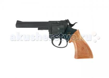 Пистолет Rodeo 100-зарядные Gun Western 198mm Sohni-wicke