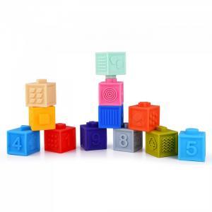 Набор кубиков Цифры Pituso