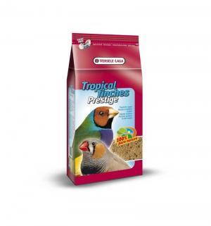 Корм  для экзотических птиц Prestige Tropical Finches, 1кг Versele-Laga