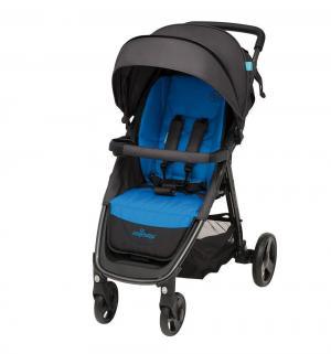 Прогулочная коляска  Clever New, цвет: Blue Baby Design