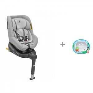 Автокресло  Beryl c Волшебным зеркалом контроля за ребёнком в автомобиле Munchkin Maxi-Cosi
