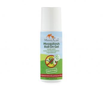 Роликовый гель для отпугивания насекомых 70 мл Mommy Care