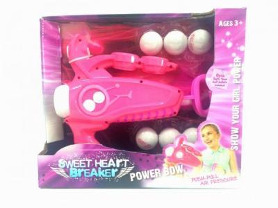Игрушечное оружие Sweet Heart Breaker 22018 Toy Target