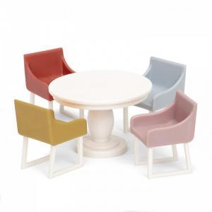 Набор мебели Столовая Lundby
