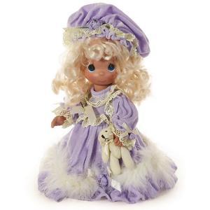Кукла  Сладкий Маленький Мечтатель, 30 см Precious Moments
