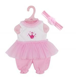 Одежда для кукол  комбинезон Принцесса 38-43 см Mary Poppins