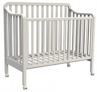 Детская кроватка  Nika 120х60 с бортиком Fiorellino