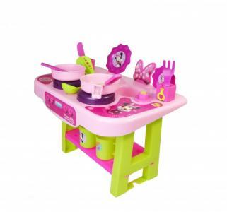 Игровая кухня малая Минни Bildo