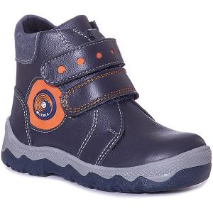 Ботинки Shagovita. Цвет: лиловый