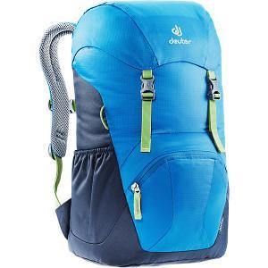 Рюкзак  Junior, темно-синий Deuter. Цвет: темно-синий