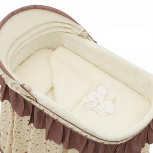 Комплект в кроватку  Dream Elephant (5 предметов) Simplicity