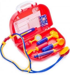 Набор доктора  с чемоданчике Simba