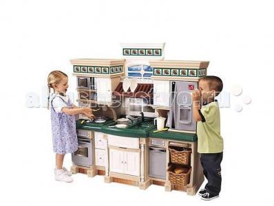 Кухня Люкс Step 2