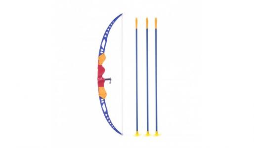 Набор Игрушечного оружия Лук и стрелы Toy Target