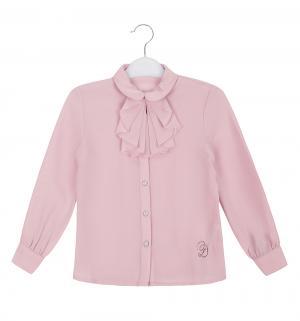 Блузка , цвет: розовый Deloras