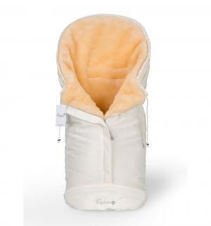 Конверт в коляску  Sleeping Bag, цвет: Beige Esspero