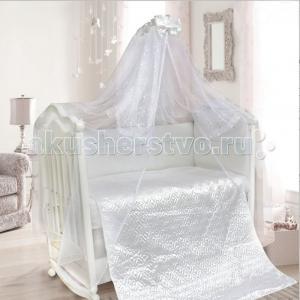 Комплект в кроватку  Мила (6 предметов) Bombus